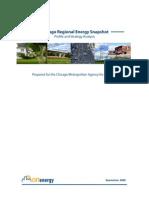 chicago regional energy report