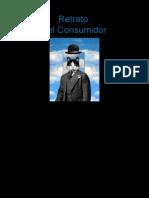 Retrato del Consumidor Alberto Sanchez Arguello