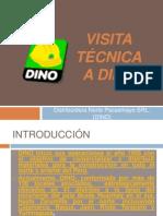 VISITA A DINO.pptx