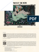 Digital Booklet - Scurrilous