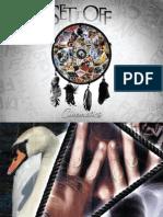 Digital Booklet - Cinematics