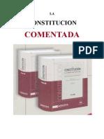 Constitucion Comentada - Tomo i - Peru - Copia