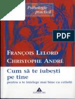 FrancoisLelord-Cumsateiubestipetinepentruateintelege