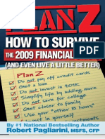 16492284 Plan Z How to Survive Financial Crisis and Even Live a Little Better