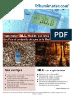 Humimeter BLL Es