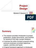 Module 5 Session 05