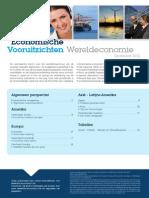 Economische Vooruitzichten KBC December 2013