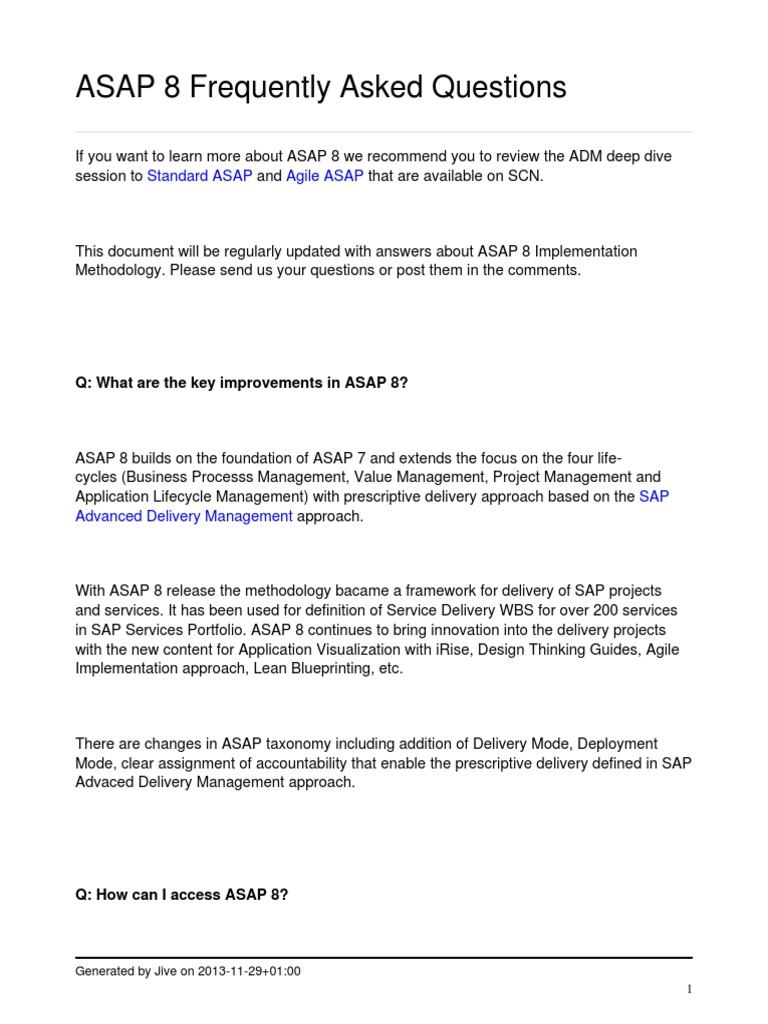 Sap asap 8 methodology agile software development software sap asap 8 methodology agile software development software development process xflitez Image collections
