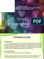 Presentasi Antivirus