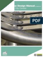 City Streetscape Design Guide