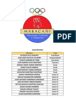 La ACD Maracañi