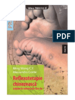 Reflexoterapie Chinezeasca