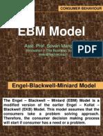 EBM Model