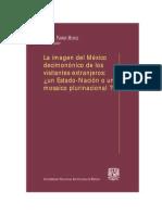 Ferrer Manuel - La Imagen Del Mexico Decimononico