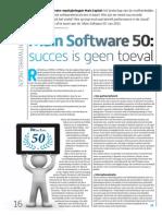 Main Software 50
