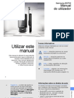 Manual Samsung B5702 Dual SIM