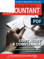 The Management Accountant August 2013