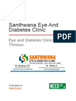 Santhwana Eye and Diabetes Clinic - Thrissur