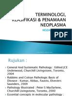 8. Terminologi Penamaan Klasifikasi Neoplasma