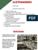 Earthquake Engineering,