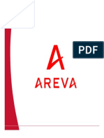 AREVA Distance Relays APPS