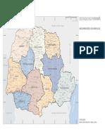 Mesorregioes Geograficas Parana