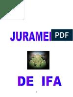 Tratado de Direccion de Ifa
