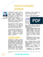 A-Reporting Et Analyse Fonctionnelle