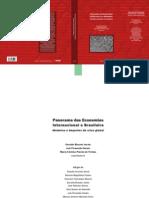 Panorama Das Economias Internacional Brasileira