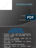CONTRATOS TIPICOS 1 2013