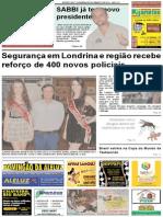 Jornal União - Edição da 2ª Quinzena de Novembro de 2013