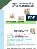 Produse Lactate 2