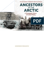 Ancestors in the Arctic by Malcolm Archibald Extract
