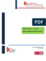 Kurera Overview Document