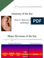 Chapter Ear