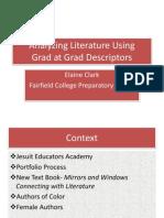 402 - Grad at Grad SLU Presentation[1]Final - Clark