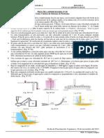 PD. Cinetica de Sistemas de Particulas - 2013-II