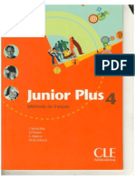 Junior Plus 4 Manuel Dos 0 Et 1
