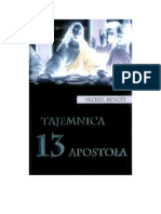 Benoit Michel - Tajemnica 13 Apostola