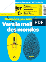 Courrier International 2013