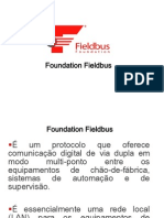 Fundation FieldBus Aula