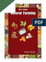 Chos Global Natural Farming Sarra