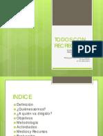 Todos Con Recreo PDF