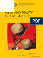 Myth and Reality of Civil Society