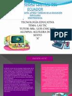 DORIS AGUILERA LAS TIC.pptx