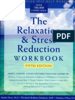 24681682 the Relaxation Stress Reduction
