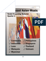 Grade 8 Music and Arts Full Module
