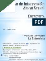 2. Entrevista Abuso Sexual