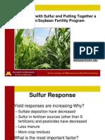 Sulfur 2011