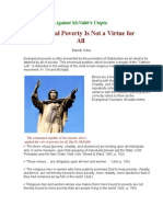 Evangelical Poverty